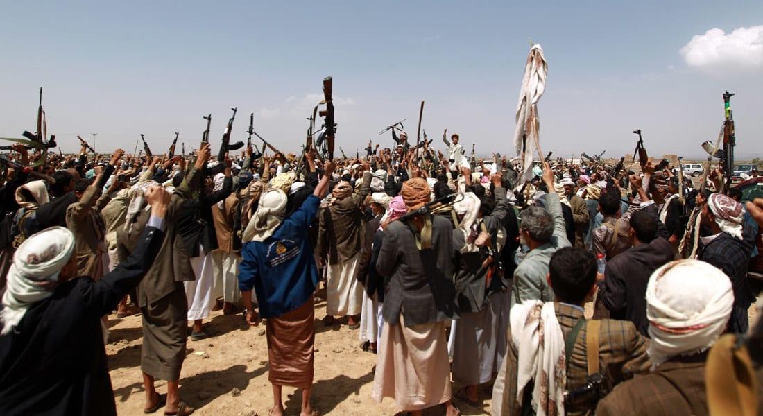 مصدر بالداخلية اليمنية: القصر الرئاسي تحت سيطرة الحكومة والحوثيون يطوقونه من على قمم الجبال المحيطة