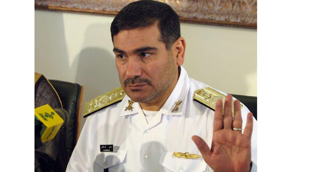 """شامخاني: جاهزون لحوار صريح مع السعودية ويجب التصدي للتطرف الذي تجلى في """"داعش"""""""