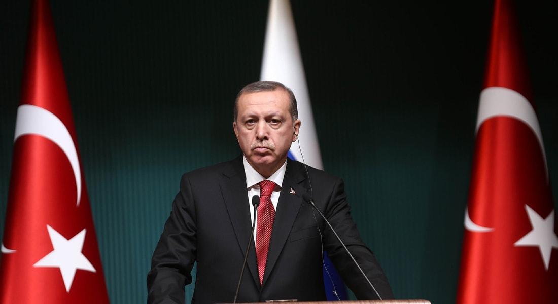 أردوغان: النبي محمد خط أحمر.. وثلث مجلس الأمن دول مسلمة دون أن تكون كلمتهم مسموعة