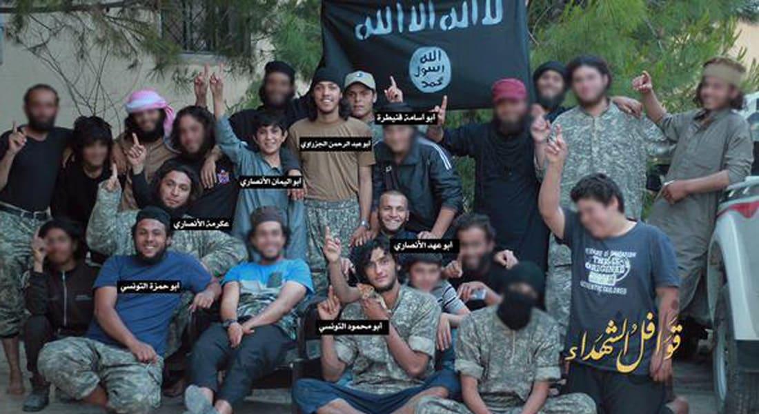 سيئول ترجح تسلل مراهق إلى سوريا لمبايعة داعش ليكون أول كوري يدخل تنظيما إسلاميا متشددا بالتاريخ