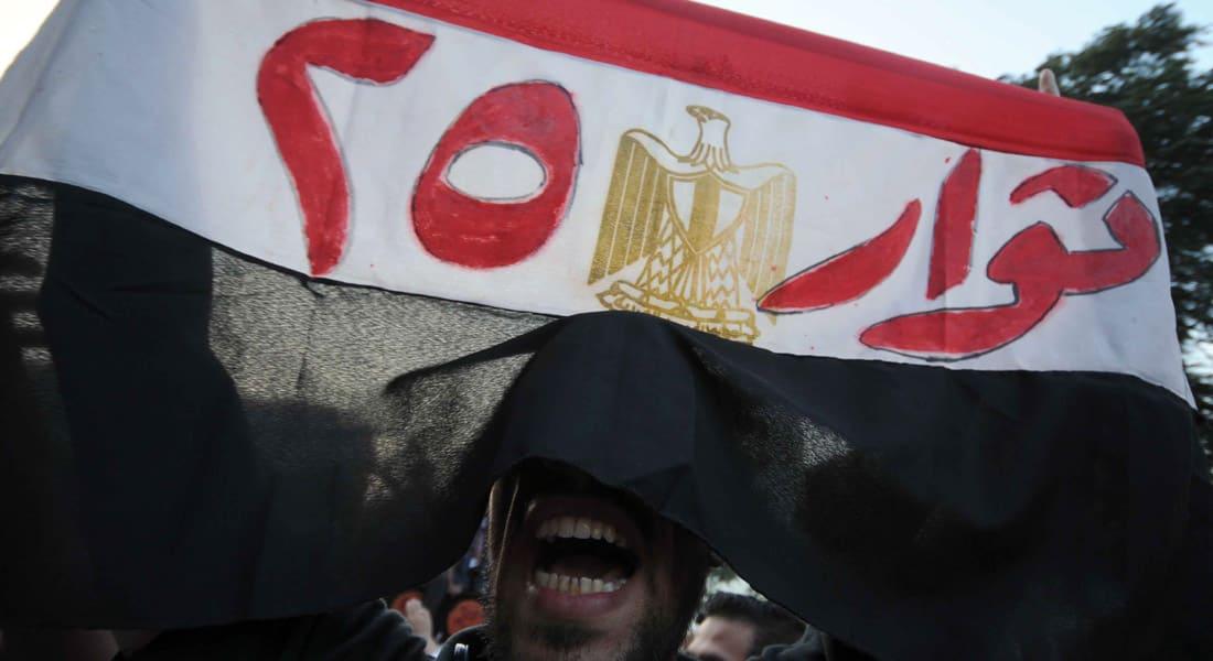 """مصطفى النجار يكتب عن ذكرى 25 يناير.. """"المواجهة الكبرى والقدر المحتوم"""""""