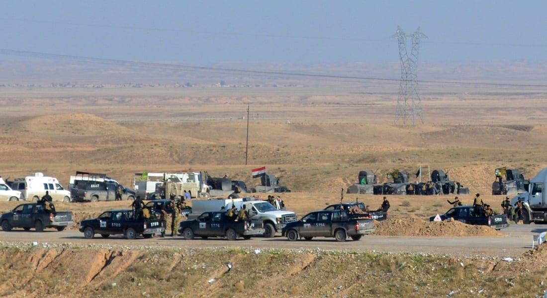 """مصرع 10 أشخاص وإصابة 35  بمواجهات الجيش العراقي مع """"داعش"""" في ديالى"""