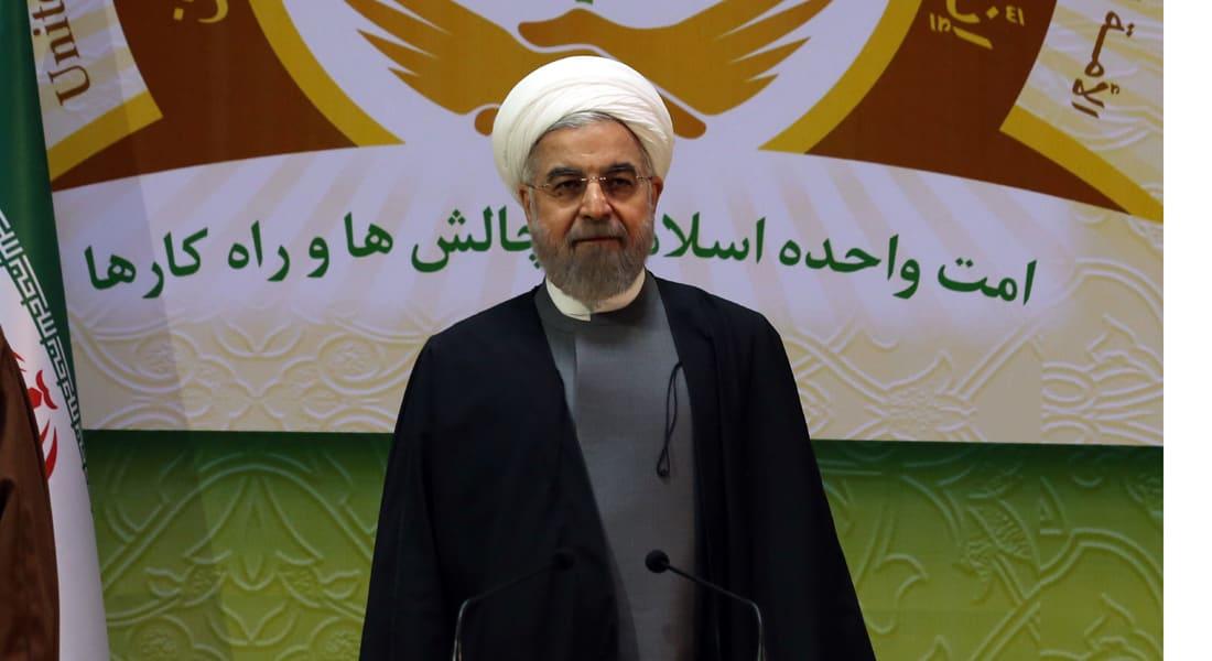 كيف تفاعلت إيران مع وفاة العاهل السعودي؟ ومن هم السياسة الذين قدموا العزاء؟