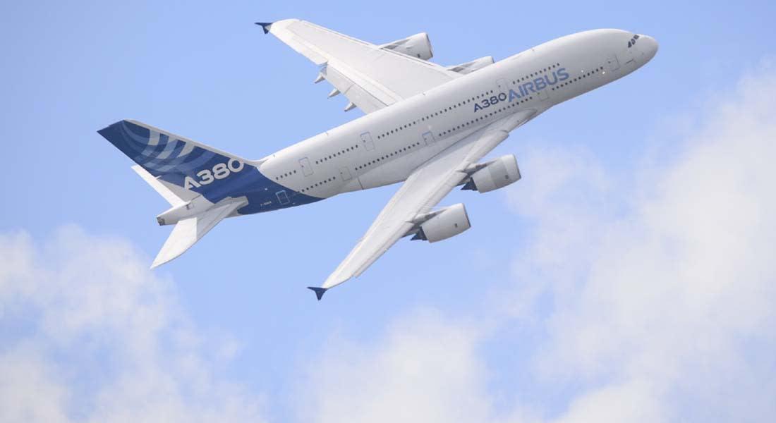 """تمويل إسلامي بـ319 مليون دولار لـ""""تصنيع"""" السعودية.. وطائرات إيرباص بصندوق متوافق مع الشريعة"""