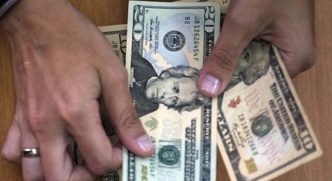 الجنيه المصري يسجل أدنى مستوى له أمام الدولار الأمريكي