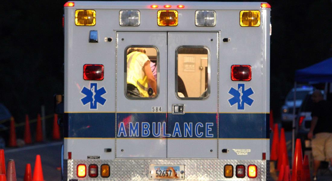 طفلة في الرابعة من العمر تنقذ والدتها الحامل بعد إصابتها بنوبة صرع