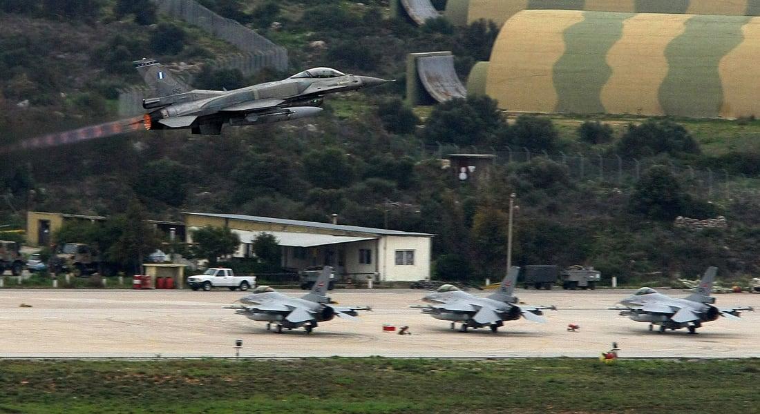 مصدر بوزارة الدفاع الإسبانية: 10 قتلى بتحطم مقاتلة يونانية من طراز F-16 في تدريبات للناتو بالبلاد