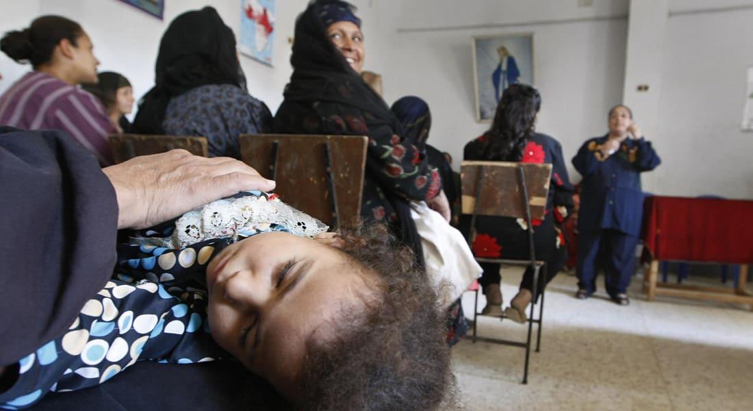 مصر: اول حكم بإدانة طبيب تسبب فى وفاة فتاة اثناء عملية ختان
