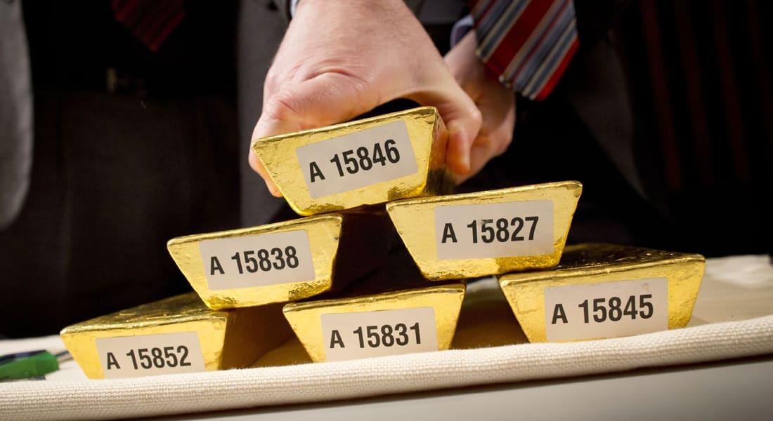 هيئة الشؤون الإسلامية بالإمارات: تحويل الذهب لبضائع أو نقود لا يقطع الحول الخاص بالزكاة