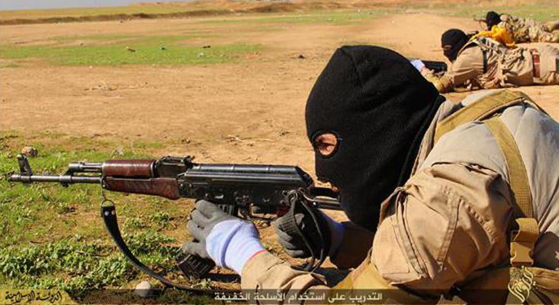 محلل أمريكي لـCNN: داعش سيسجل نصرا إعلاميا بصفقة تبادل تفاوض فيها مع دول.. وخطوته المقبلة قيادات القاعدة بسجون أمريكا