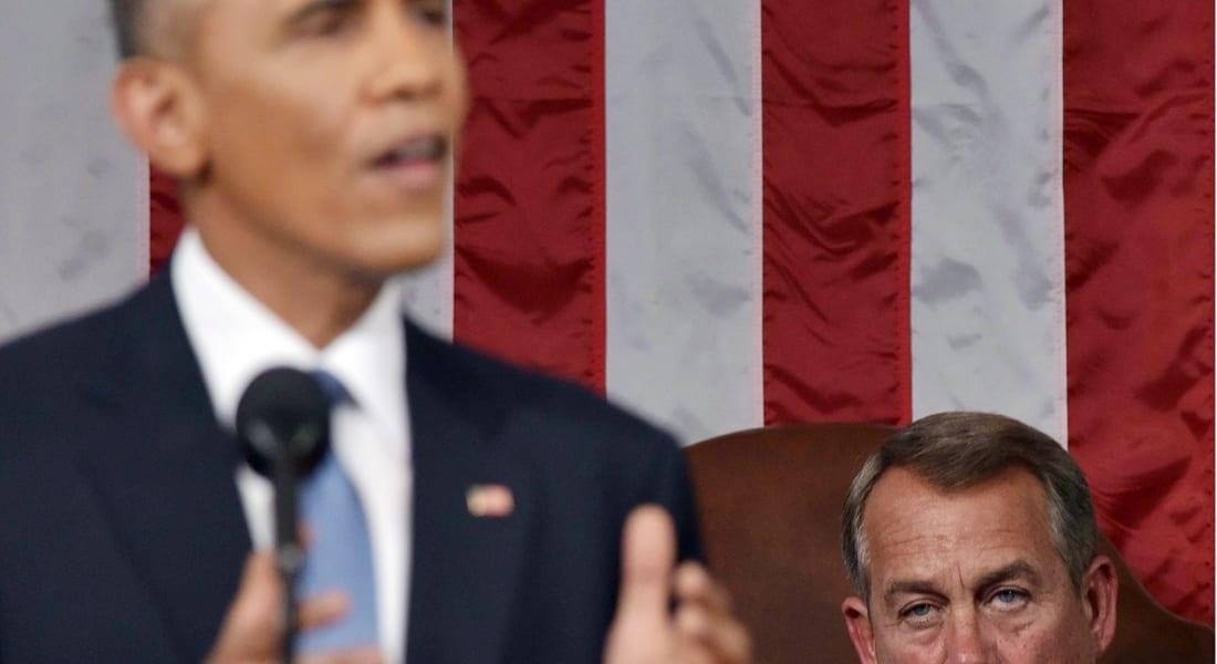 جميل مطر يكتب لـCNN: أوباما وأمريكا.. فجوة في الثقة بالنفس