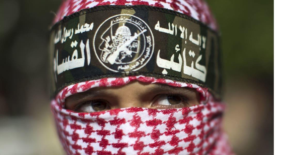 القضاء المصري يصنف كتائب القسام كمنظمة إرهابية