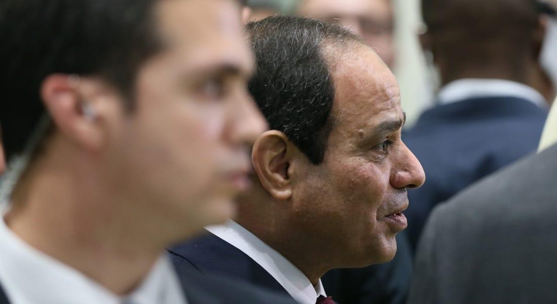 """أحمد عبد ربه يكتب لـCNN عن """"مغالطات النظام وحلفائه"""" في مصر"""