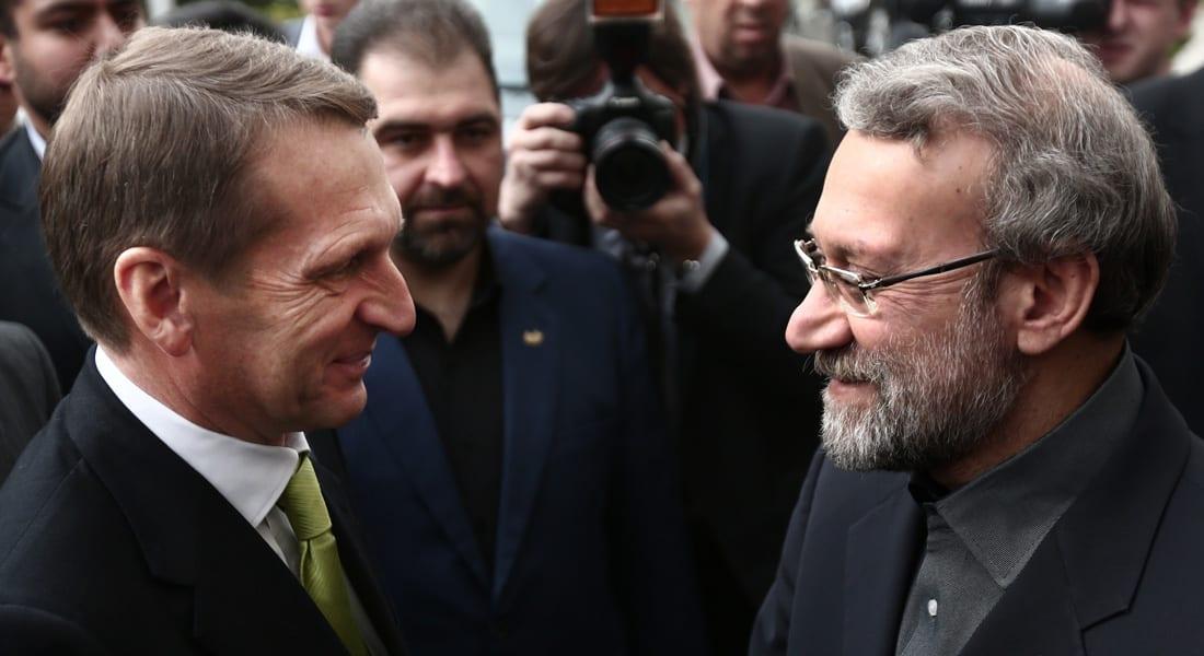 رأي.. ما الرابط بين ابتلاع روسيا القرم وابتلاع إيران اليمن؟ حال الخليج أسوأ حتى لو تراجعت طهران عن النووي