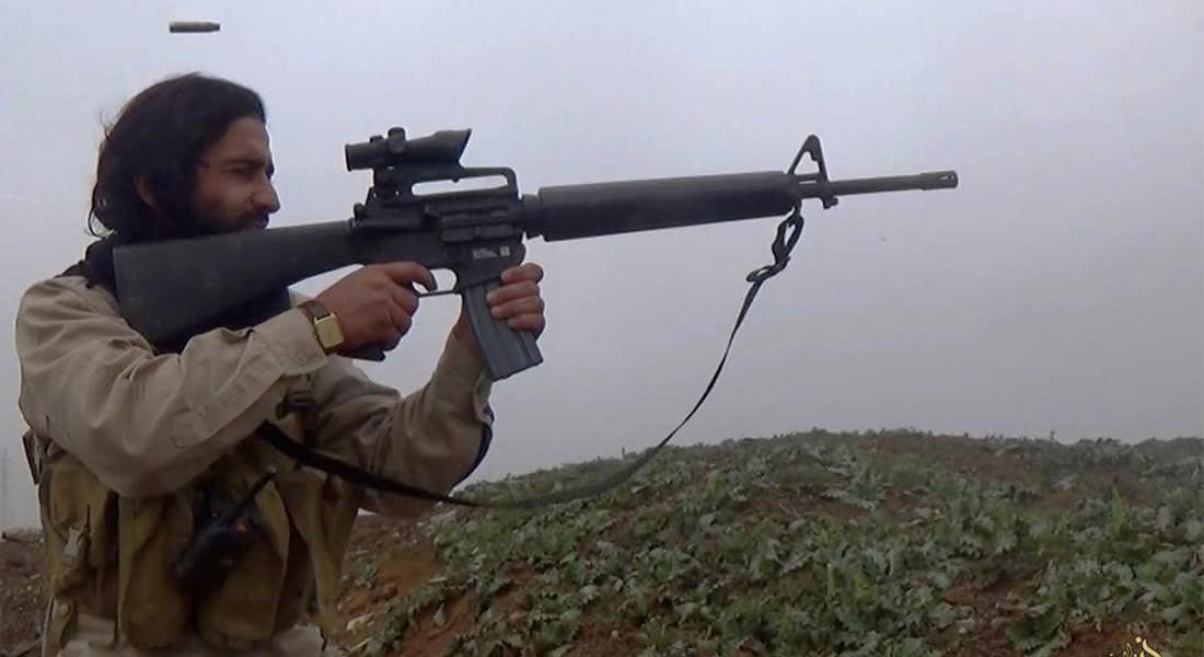 محلل عسكري أمريكي لـCNN: قد تضطر أمريكا لبحث المشاركة بمعركة الموصل.. ويمكن مفاوضة داعش كما فاوضنا ألمانيا واليابان