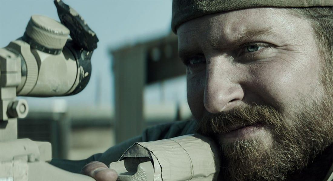 """رأي: فيلم """"القناص الأمريكي"""".. وجهة نظر سينمائية من طرف واحد للأمريكي البطل مقابل العراقي القاتل"""