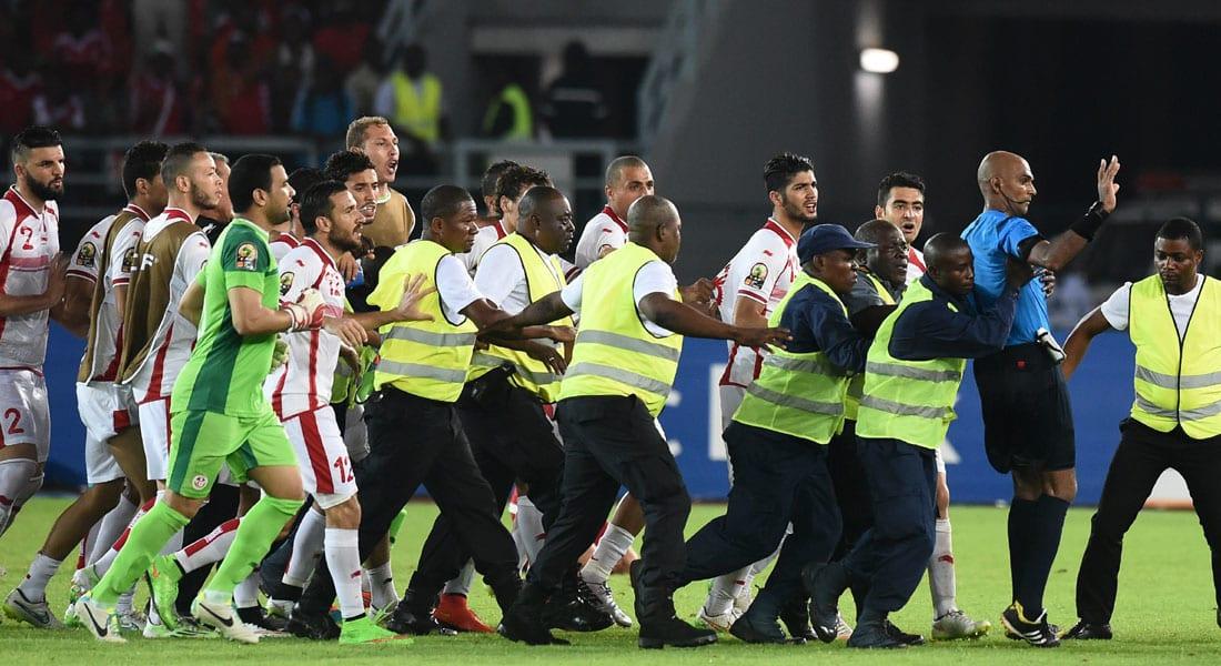 غينيا الاستوائية لتونس: منتخبكم هو العار وصاحب الفضيحة ولسنا نحن... كيف لا تفوزون علينا 4-0؟