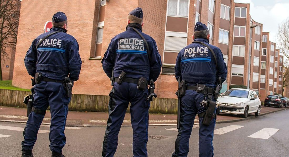 فرنسا تعتقل 8 للاشتباه في ارتباطهم بالجهاديين
