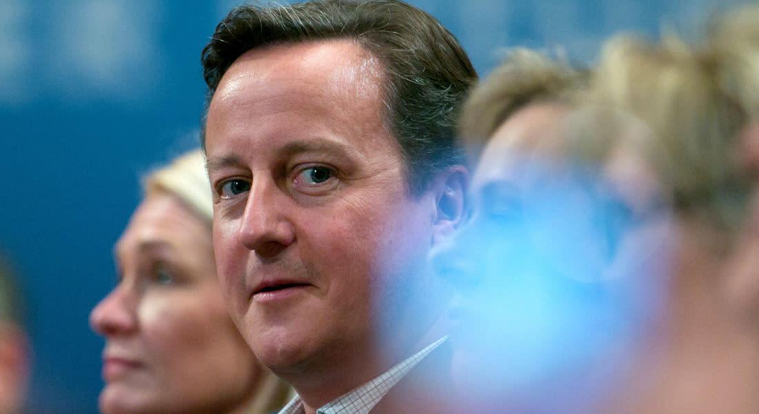 """مجلس العموم البريطاني يقر قانوناً مثيراً للجدل يسمح بـ""""إنجاب"""" أطفال من ثلاثة آباء"""