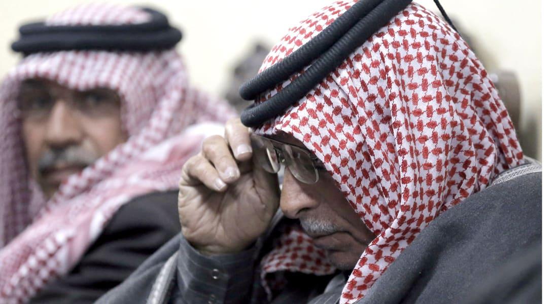 كيف استقبلت عمان نبأ إعدام الكساسبة؟ مطالب بإعدام الريشاوي والكربولي والجغبير