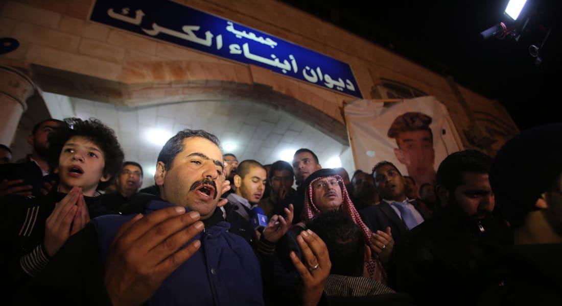 خلفان: الطيران الأردني يجب أن يدمر مقر البغدادي على رأسه