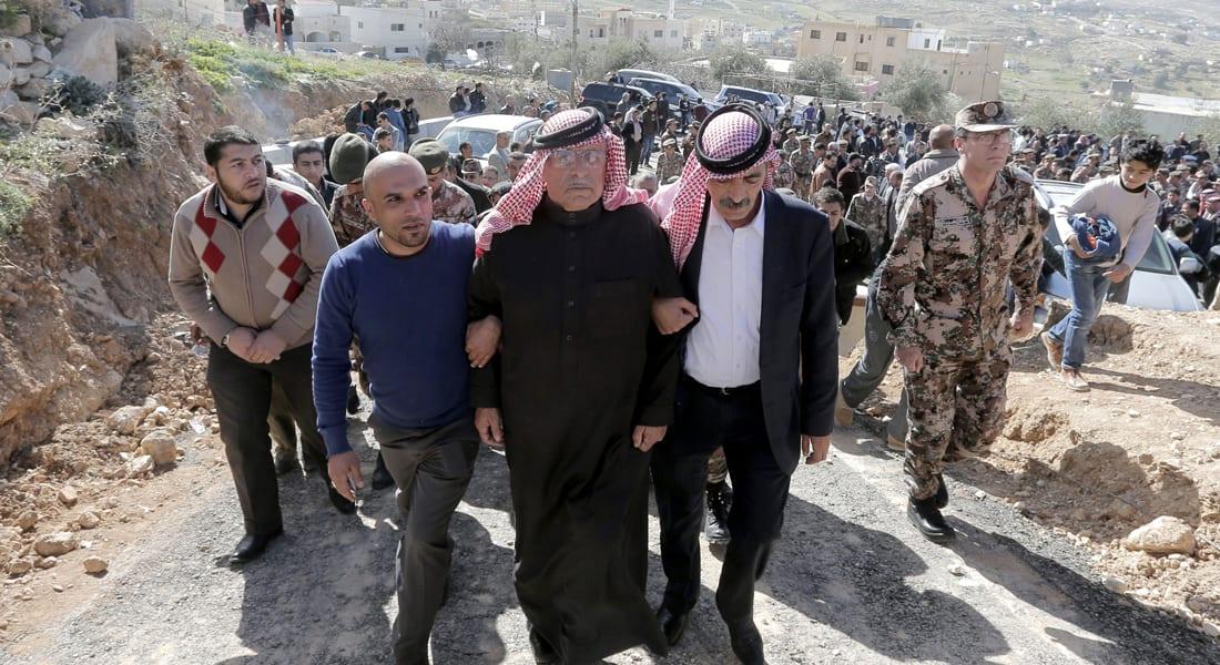 """لينا الخطيب تكتب لـCNN عن تداعيات """"انتقام"""" الأردن من الدولة الإسلامية"""