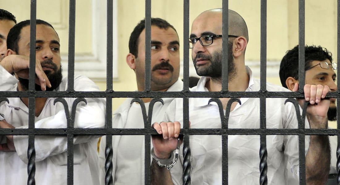 """مصر.. النقض تؤيد إعدام وسجن المتهمين بقضية """"قتل أطفال سيدي جابر"""""""