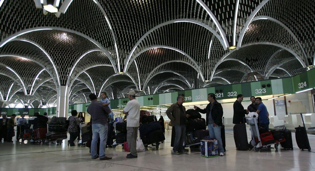 استئناف الرحلات الدولية بمطار بغداد وتضارب حول عودة الطائرات الإماراتية