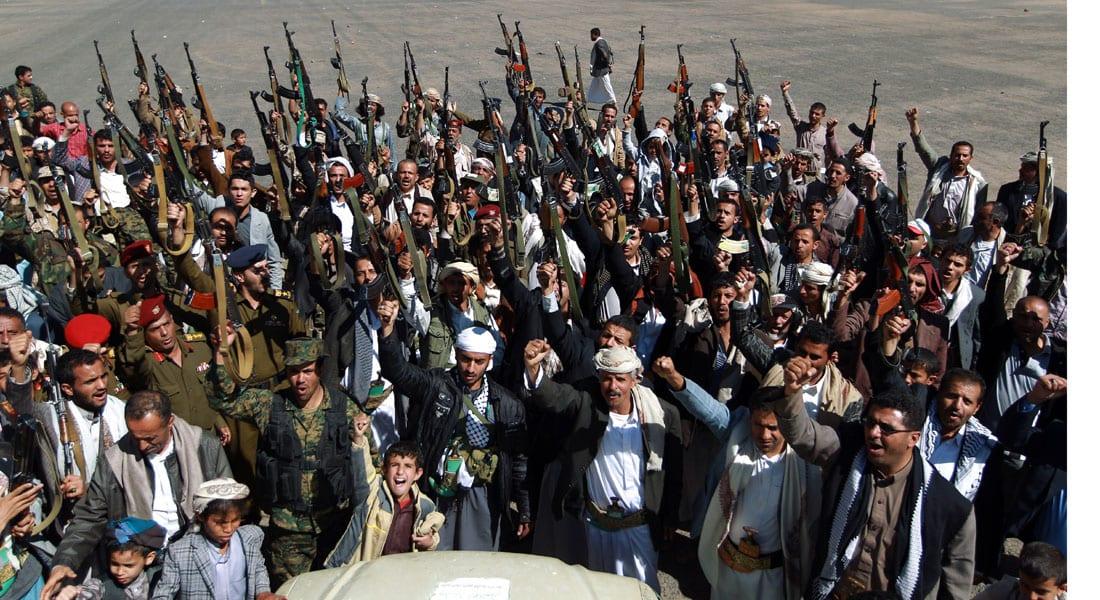 اليمن: إعلان دستوري للحوثيين.. صلاحيات واسعة للجنة الثورية.. تشكيل مجلس رئاسي وحل مجلس النواب