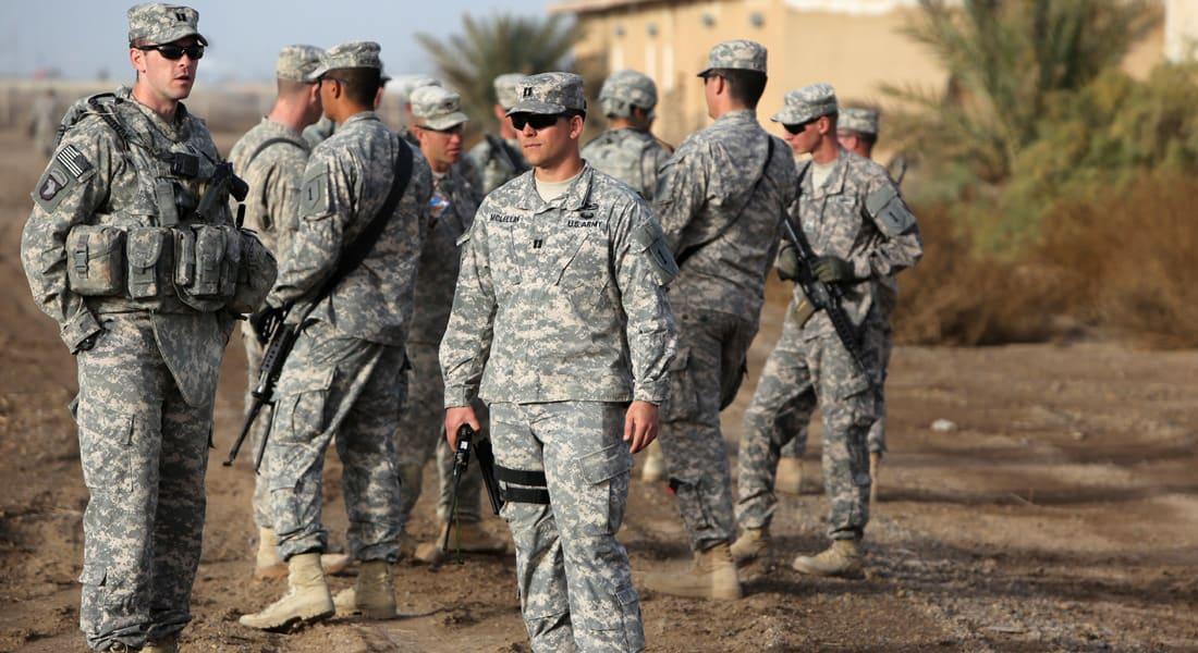"""هل تجر دفاعات """"داعش"""" قوات برية أمريكية إلى معركة استرداد الموصل؟"""