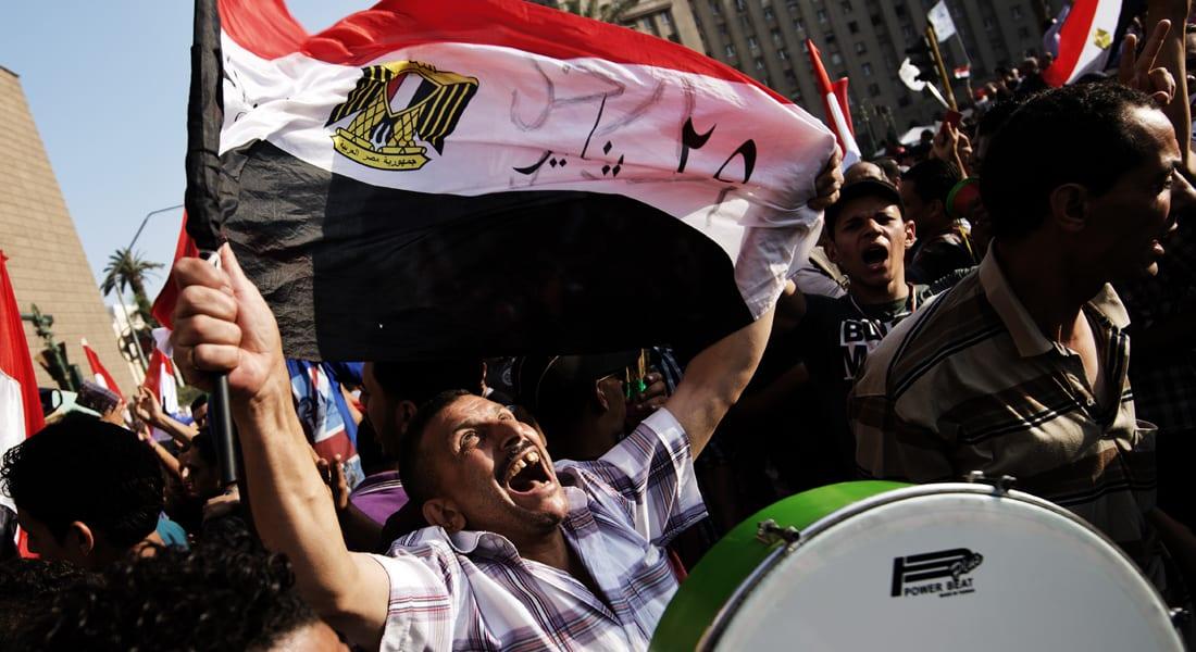 هل حقا تتعرض مصر لمؤامرة تقسيم؟ ومن وراءها؟