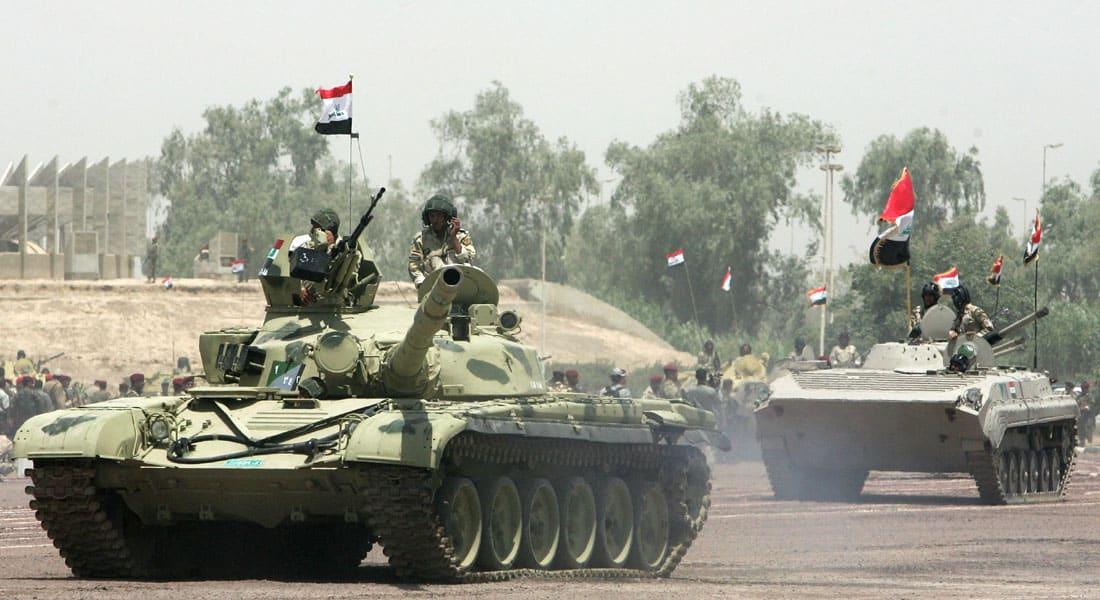 منسق التحالف الدولي ضد داعش: هجوم بري سيبدأ قريبا ضد التنظيم بقيادة عراقية وبإسناد من التحالف