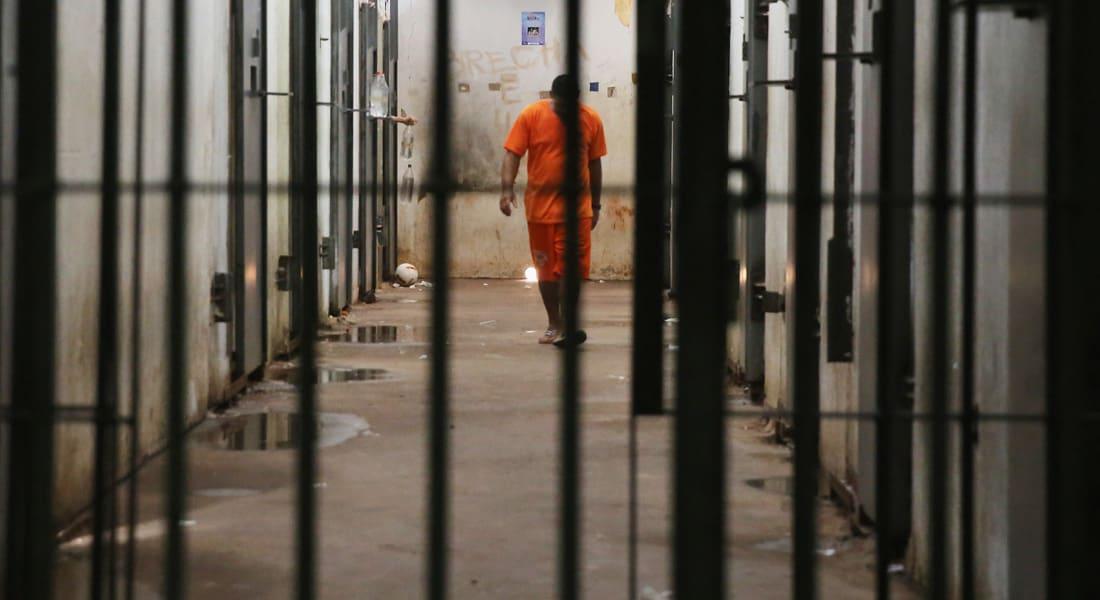 إغراء  فإغواء.. ثم هروب جماعي لـ26 سجينا من سجن برازيلي