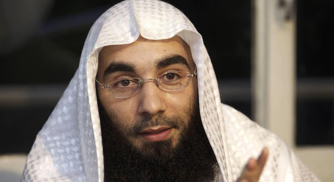بلجيكا: أحكام بسجن القيادي الإسلامي فؤاد بلقاسم وعدد من أنصاره بتهمة إرسال مقاتلين لسوريا