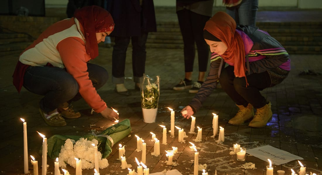 الخارجية الأردنية لـCNN بالعربية: رزان ويسر أبو صالحة أردنيتان ونحن نتابع القضية