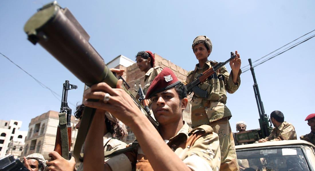 اليمن: أنباء عن سيطرة مسلحين يعتقد أنهم على صلة بالقاعدة على لواء كامل بشبوة