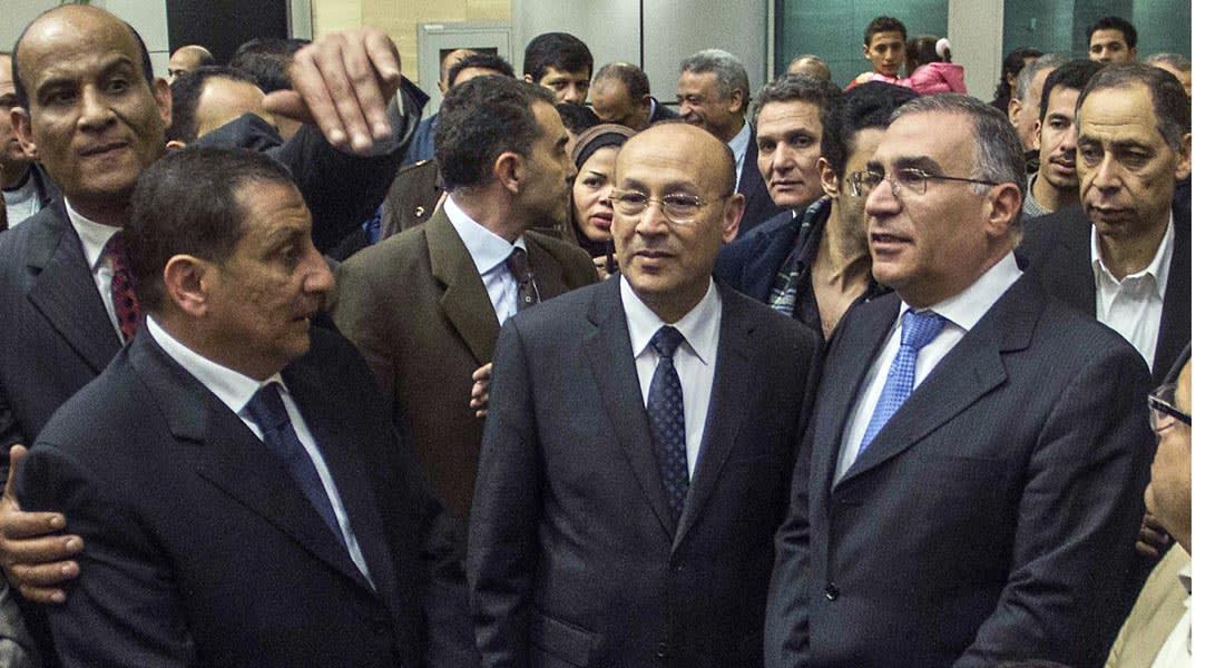 بعد أخبار مقلقة وغير مؤكدة.. مصر: نتابع الأنباء المتواترة حول وضع أبنائنا المختطفين في ليبيا