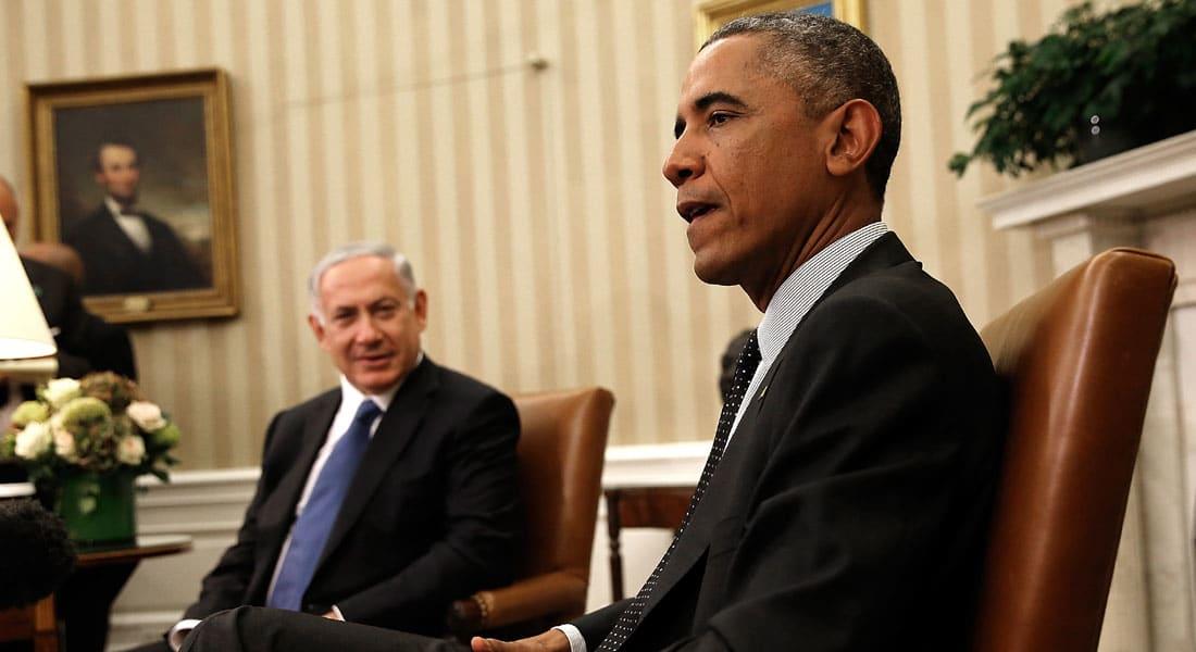 غالبية الإسرائيليين لا يثقون في جدية أوباما بمنع إيران من امتلاك سلاح نووي