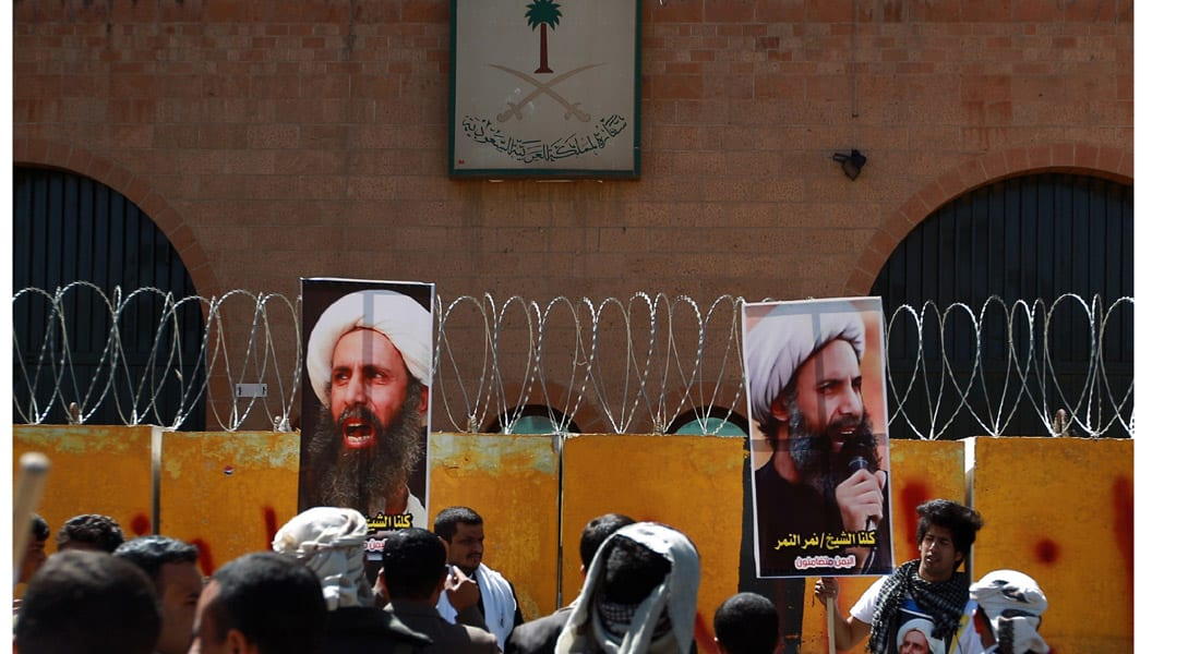 السعودية تعلق كافة أعمال سفارتها في صنعاء وتعيد الموظفين إلى المملكة