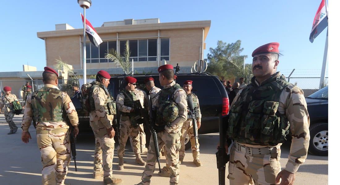 """قاعدة """"عين الأسد"""" مأوى العناصر الأمريكية في مرمى أسلحة """"داعش"""" بعد سقوط """"البغدادي"""" بيد التنظيم"""