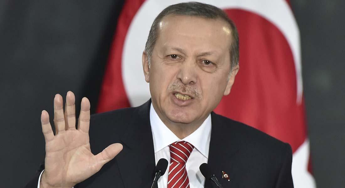 الانتقادات لأردوغان تتزايد بعد سيطرة الدولة على بنك إسلامي.. والحكومة تدافع عن نفسها