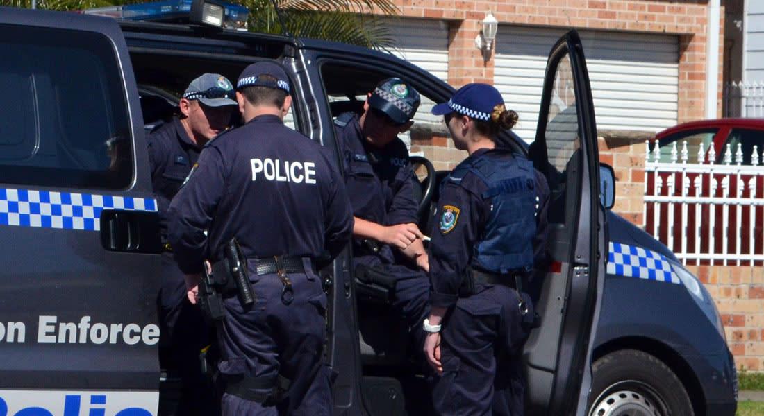 بريطانيا: اعتقال شخص شرق لندن للاشتباه بكونه عضوا أو مناصرا لداعش