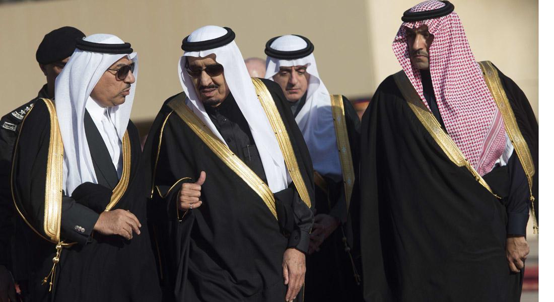 السعودية: تعيين وكيل للداخلية ورئيس للصناعات العسكرية وأعضاء في الشورى وإعفاء مدير جامعة ونائب وزير