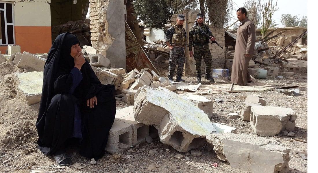 """العراق.. شيخ """"البونمر"""" ينفي فكرة واشنطن بأن """"داعش"""" في وضع دفاعي ويحذر من سقوط الأنبار خلال ساعات"""