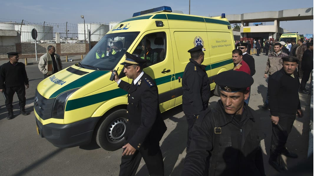 مصر تستنفر أجهزتها لمعرفة مصير مواطنيها المختطفين في ليبيا وخلية الأزمة في انعقاد دائم