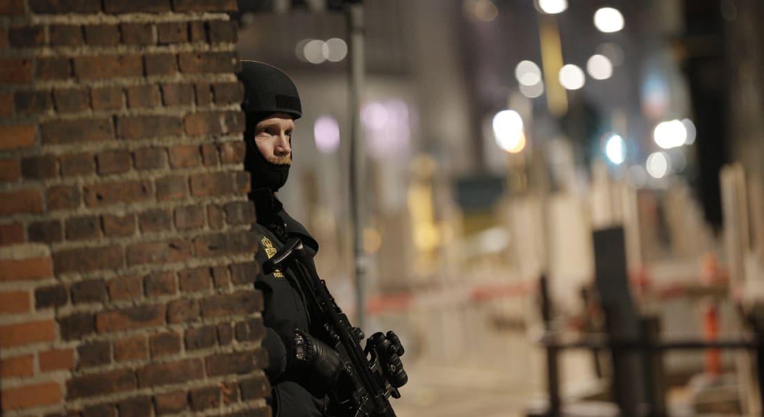 محلل عسكري أمريكي لـCNN: لننتظر قبل اعتبار أحداث كوبنهاجن هجوما إرهابيا على غرار عمليات القاعدة وداعش
