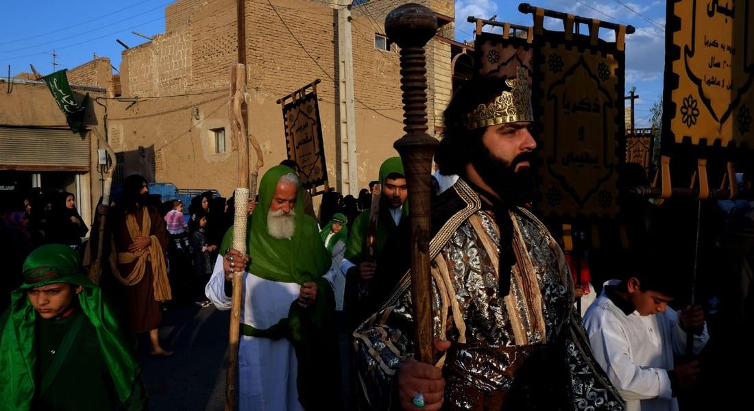"""إيران: مخرج مسلسل """"النبي يوسف"""" المثير للجدل يعد العدة لمسلسل جديد يصوّر النبي موسى"""