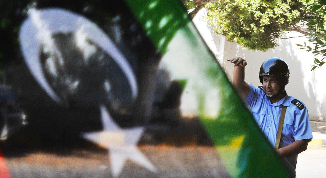 الخارجية الإيطالية تعلن تعليق عمل سفارتها في طرابلس لأسباب أمنية