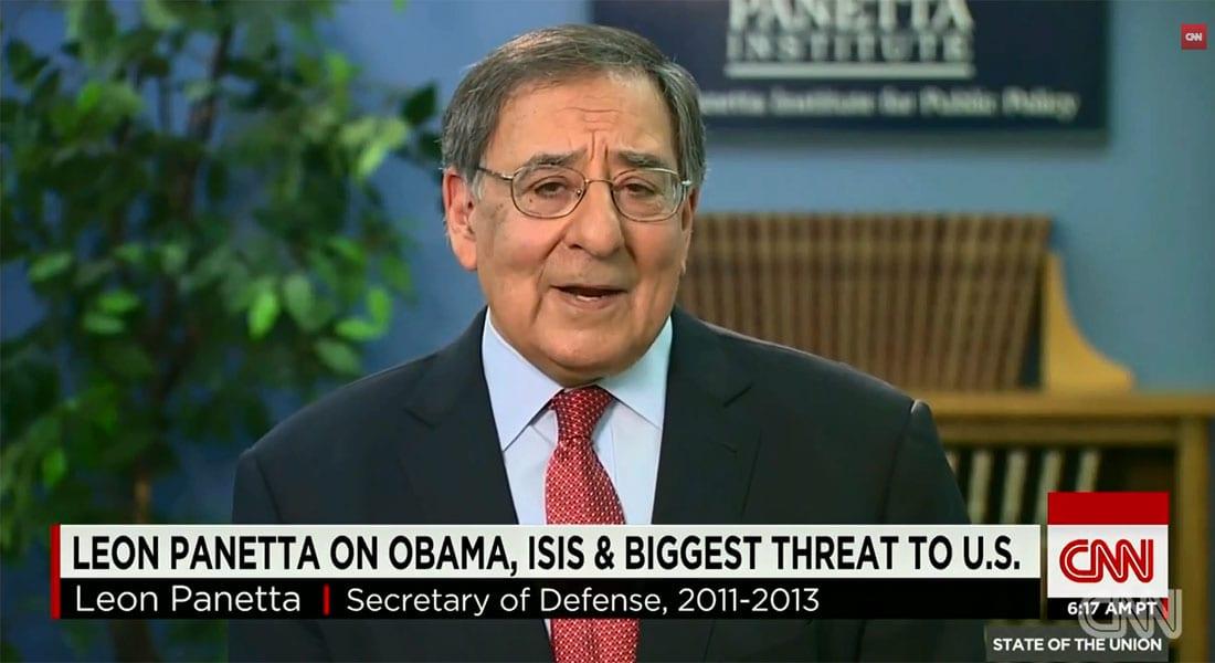وزير الدفاع الأمريكي الأسبق لـCNN: نحتاج لعلاقة قوية بإسرائيل وأكبر خطر على أمريكا هو الخلل الوظيفي بواشنطن