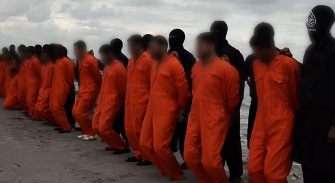سينمائي مصري: تصوير داعش لفيديو اعدام المصريين تم باحترافية شديدة
